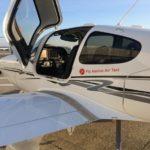 Fly Aeolus делает ставку на Cirrus SR22