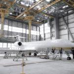 RUAG обслужит американские G550 в Мюнхене