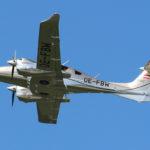 В Diamond Aircraft отчитались за прошлый год