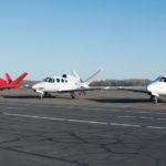 Cirrus Vision Jet имеет более 600 заказов