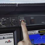Garmin может сделать автоматическую посадку в других моделях авионики