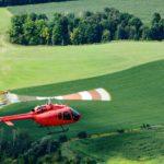 RUAG стал первым сервисным центром Bell 505 в Европе