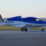 Cirrus сертифицировал Vision Jet второго поколения