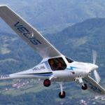 EASA впервые сертифицировало полностью электрический самолет