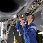 RUAG Aviation добавляет в портфолио Global 7500