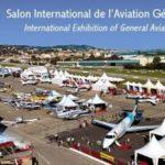 С 4 по 6  июня 2010 года в Каннах пройдет 4-я ежегодная международная выставка авиации общего назначения EUR-AVIA