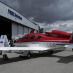 Cirrus Aircraft нашла средства для завершения разработки самолета Vision SF50