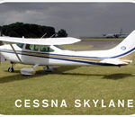 Сравнение Cirrus SR20 и SR22 с Cesna Skylane