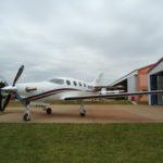 Epic E1000 готовится к первому полету